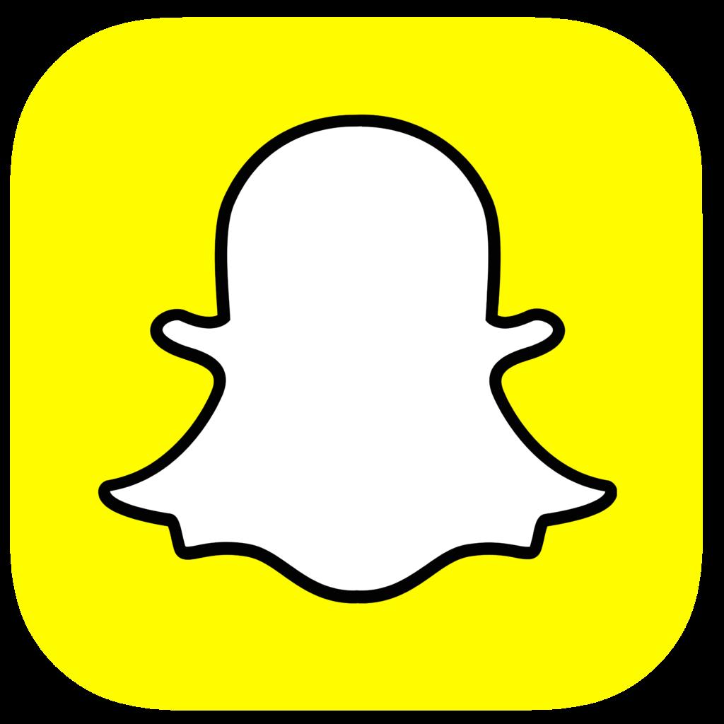 23 Png Snapchat Logo Grey  DUNIA ILMU