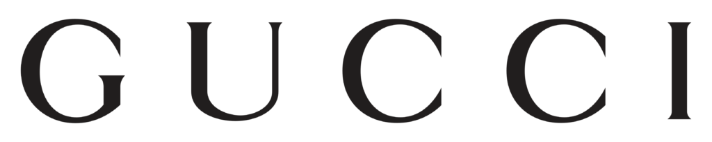 Gucci Logo With Transparent Background  Unlimited Clipart