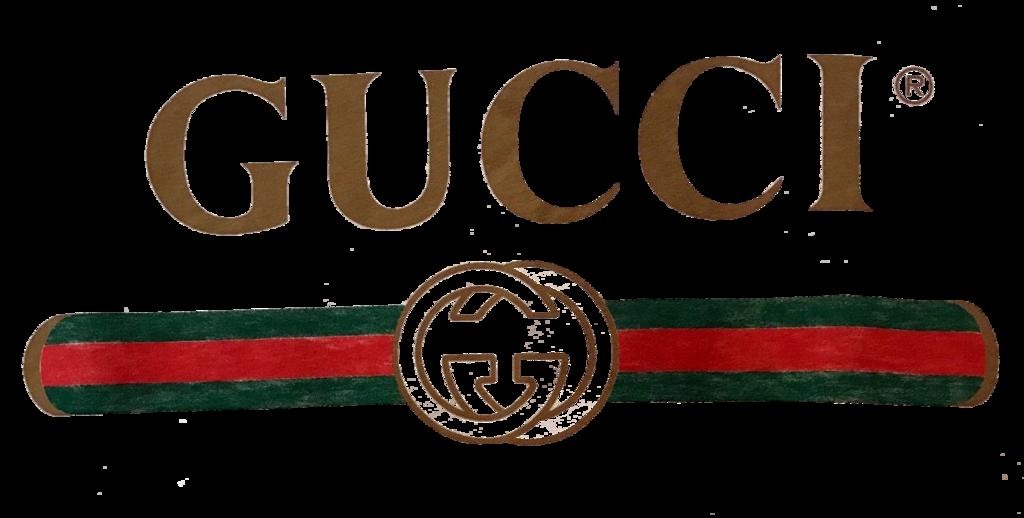 Gucci Colors Logo  Jagis pour la nature