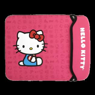 Sakar Hello Kitty 12 Netbook Sleeve for 495 reg 2499