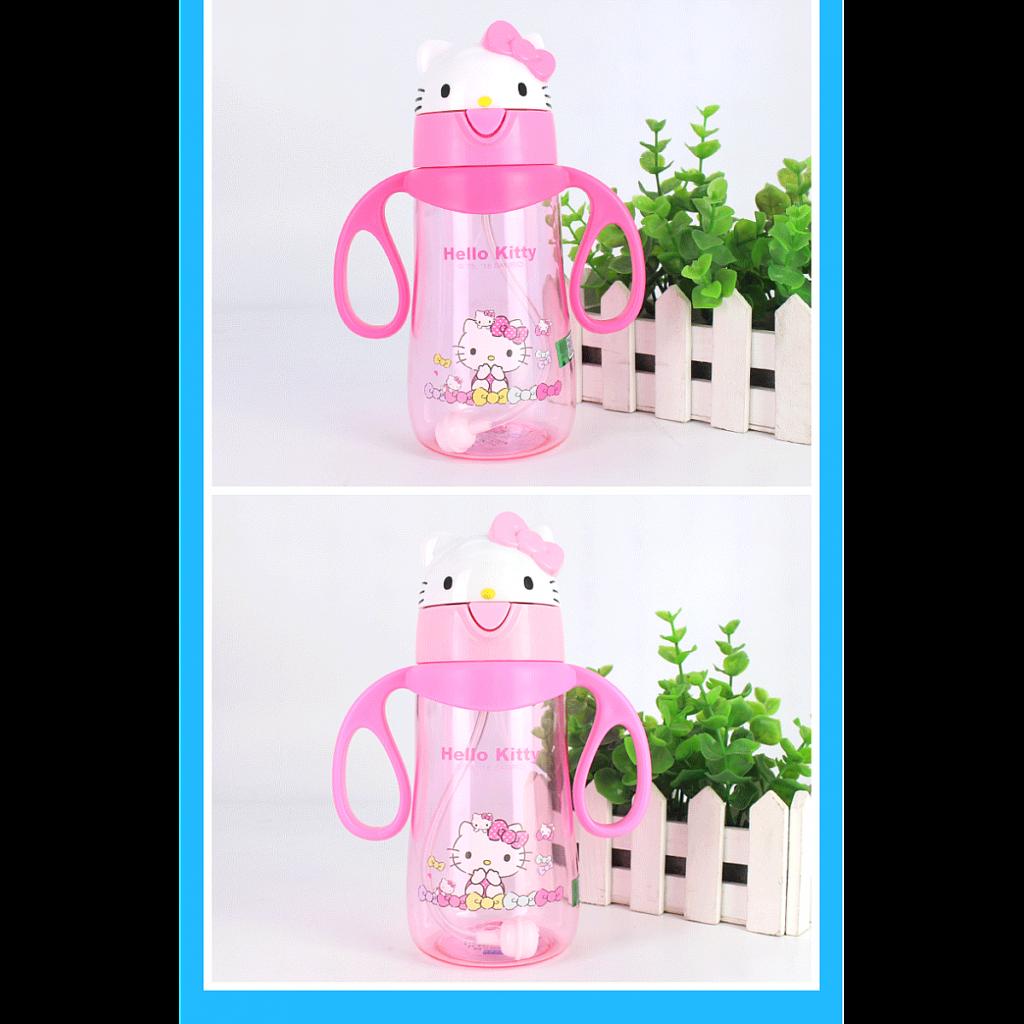 Buy Hello Kitty Baby Drinking Bottle 310ml Online  La Rue