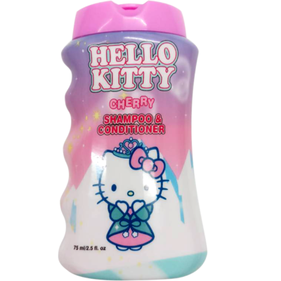 HELLO KITTY BATH SET  Healthy Innovation Distribution