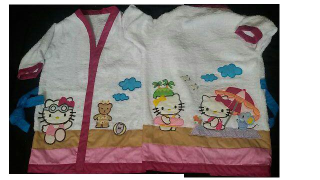 Hello Kitty  Hobihouse  Bedding Set dan Goody Bag Unik