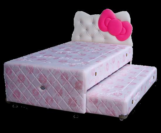 Jual Springbed Hello Kitty Purwokerto Berbagai Model