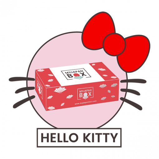 Hello Kitty Box  Top quality products sent from Japan