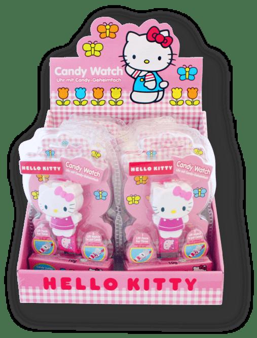 Hello Kitty Candy Watch  The Chocolate Bar