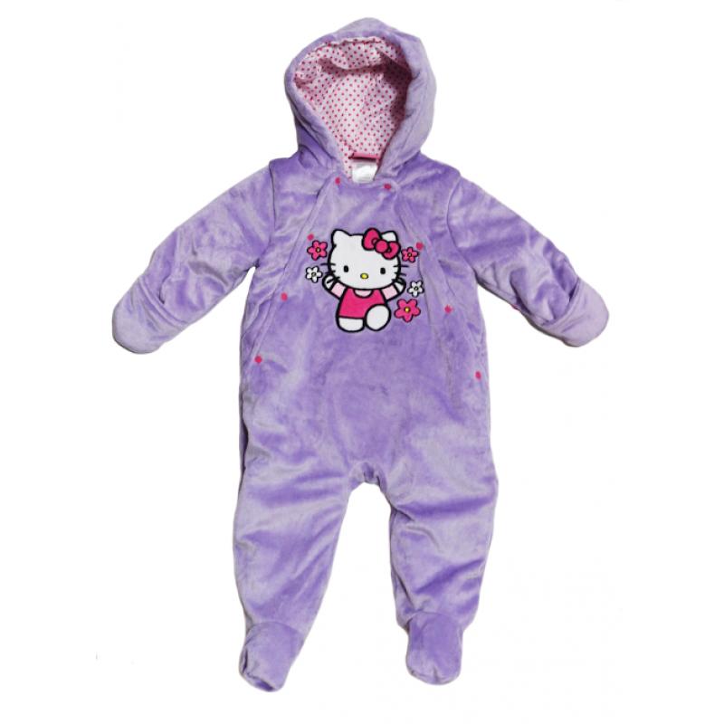 Hello Kittysnowsuit 69months  Hello Kitty  Clothing