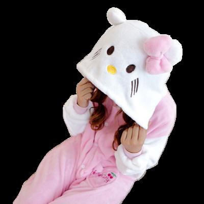 Pink hello kitty onesie  Pink hello kitty Indie brands