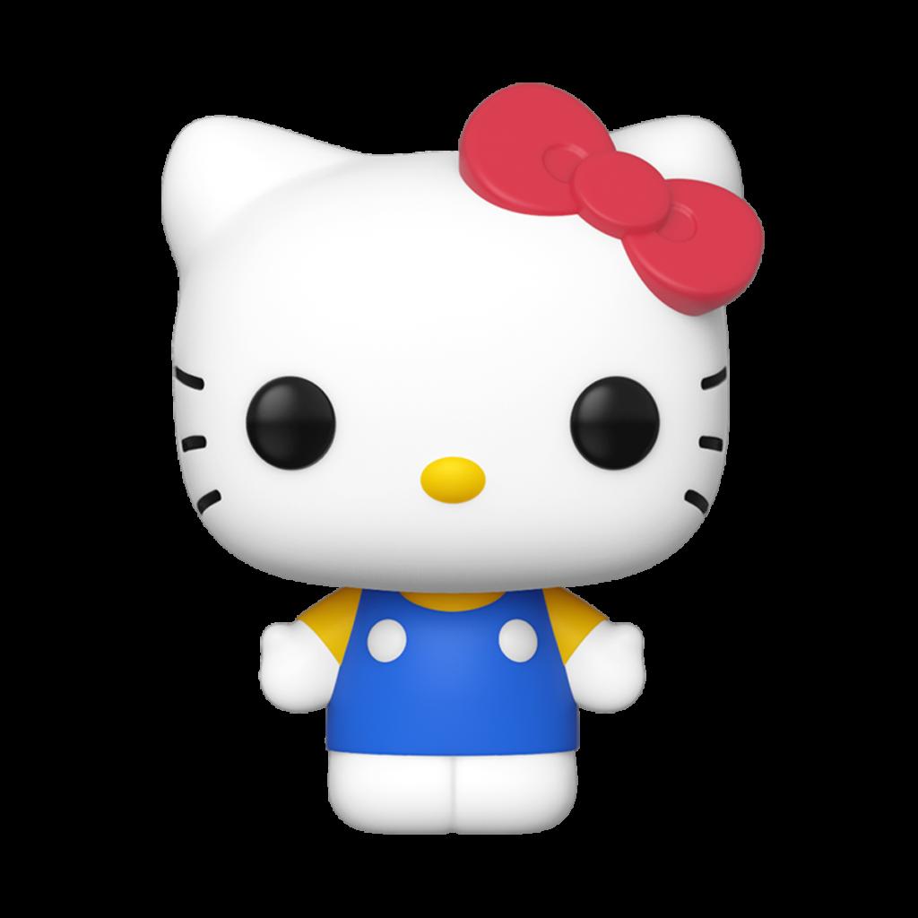 Pop Sanrio Hello Kitty Classic  Funko Shop