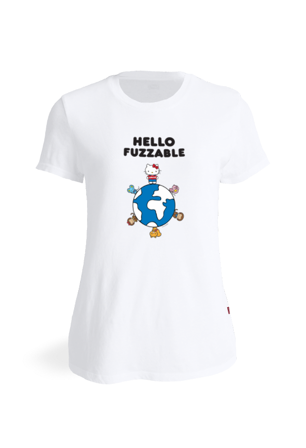 5 of our favourite items from the Levi's x Hello Kitty ... - Hello Kitty Collection