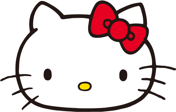 Download Hello Kitty Head Png Download Hello Kitty Head