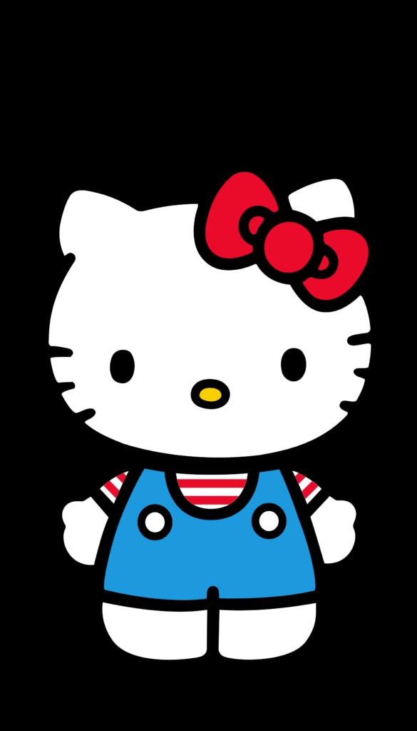 Hello Kitty 360  FiGPiN