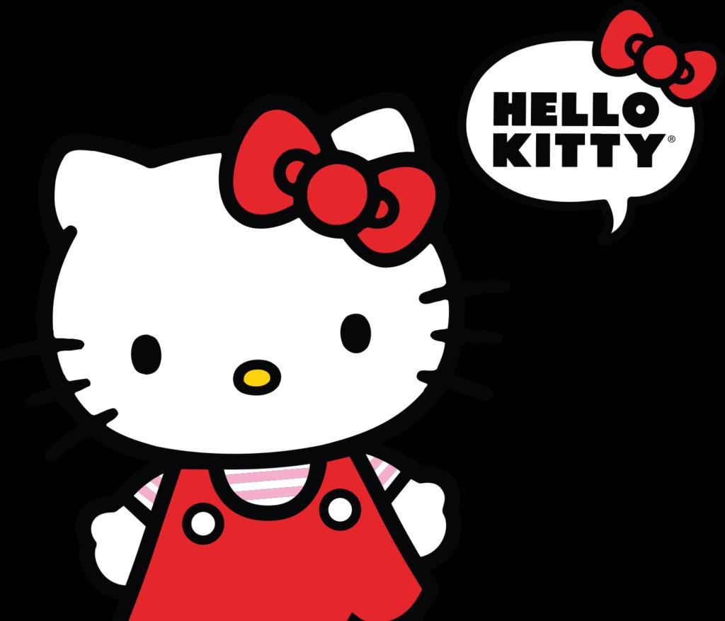 すごい Cute Hello Kitty Face Images  さのばりも