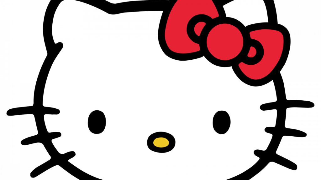 Hello Kitty Head ClipArt in PNG File  HD Wallpapers