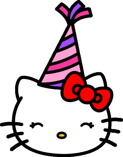 deviantART More Like Happy Birthday Hello Kitty by