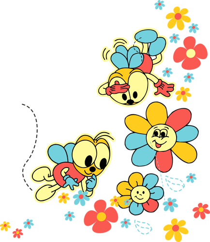 BabyesFlowers  Hello kitty Character Funny pictures