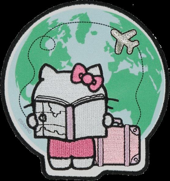 Hello Kitty World Patch