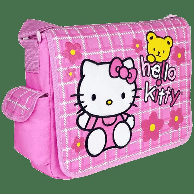 Hello Kitty Messenger Bag  Bonny Imports