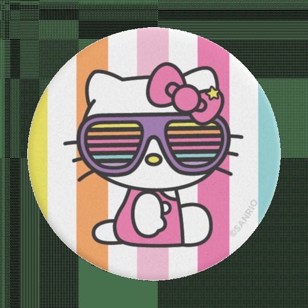 Hello Kitty Sunglasses  Accesoriu De Telefon Original