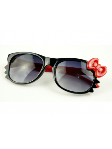 Kitty Sunglasses Whiskers  Bows MultColors inkedshop