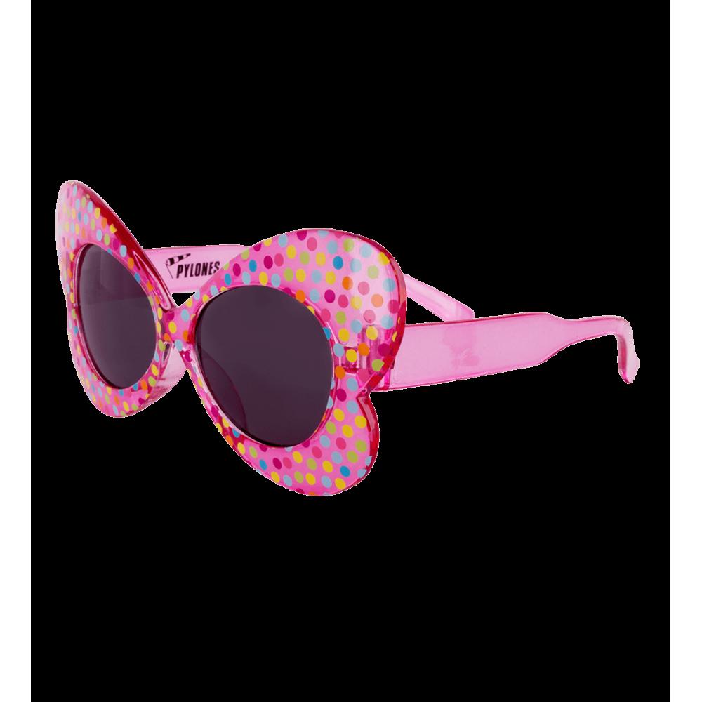 Sunglasses  Kids Pink  Pylones