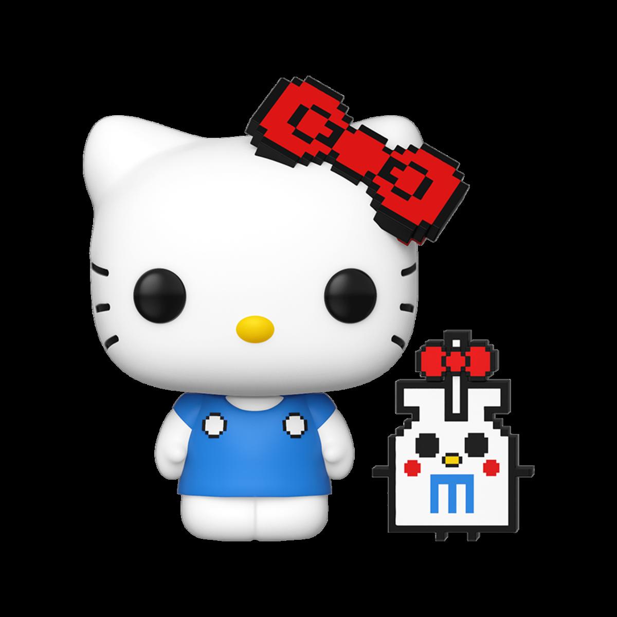 Pop! Sanrio: Hello Kitty (8-Bit) – Funko Shop - Hello Kitty Items