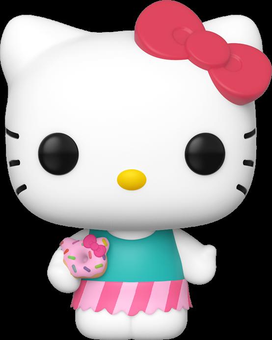 Funko Pop Hello Kitty  Hello Kitty Sweet Treat Pop