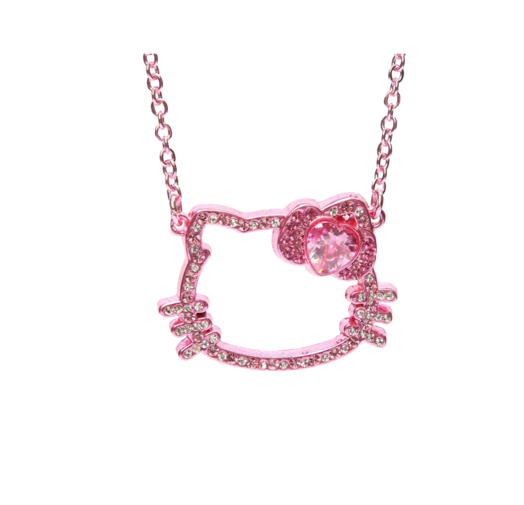 Pin by Angel Princess on Angel bby  Hello kitty jewelry