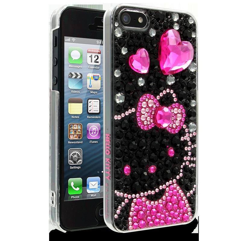 Hello Kitty iPhone 5 Case -