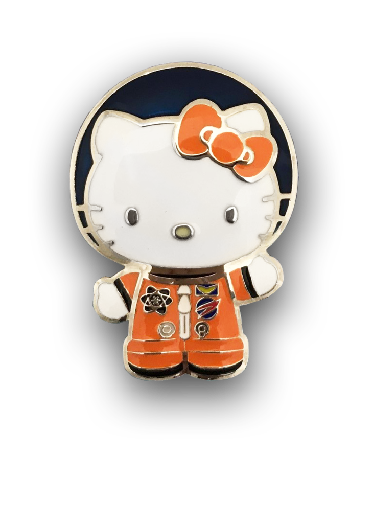 Hello Kitty ACES Suit EXCLUSIVE  Hello kitty accessories