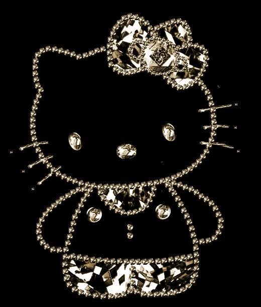 HELLO KITTY  Hello kitty Kitty Rainbow brite