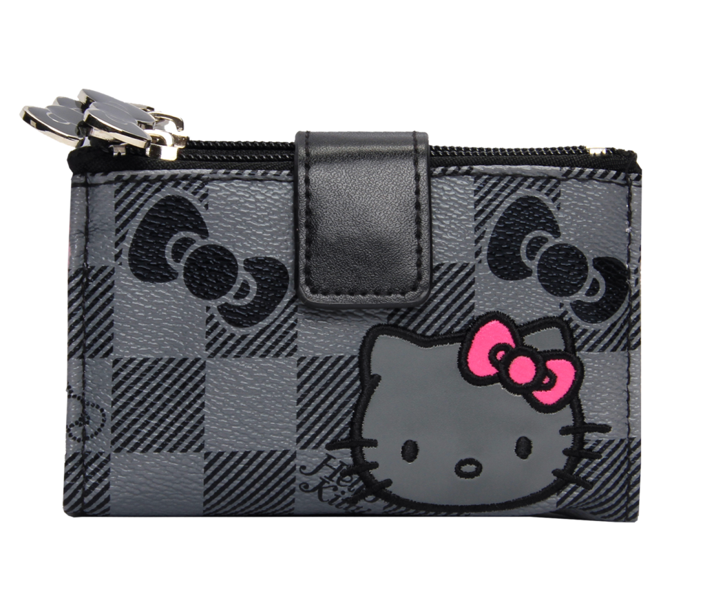 Hello Kitty Jewelry Pouch Grid With images  Hello