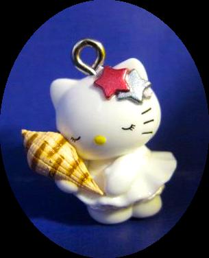 Hello Kitty  Sea roar  Hello kitty jewelry Sanrio hello