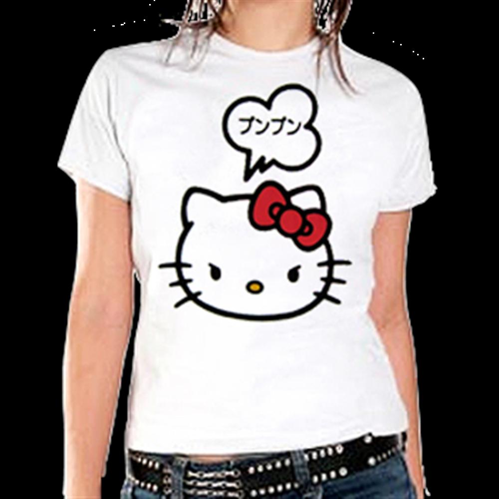 Hello Kitty Word Bubble TShirt