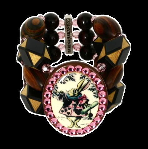 Barbie Crown Necklace – TARINA TARANTINO - Hello Kitty Necklace