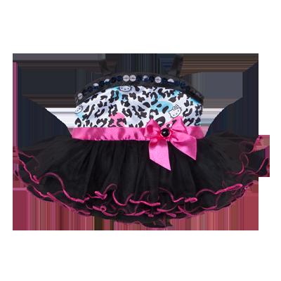LeopardPrint Hello Kitty Dress  BuildABear Workshop