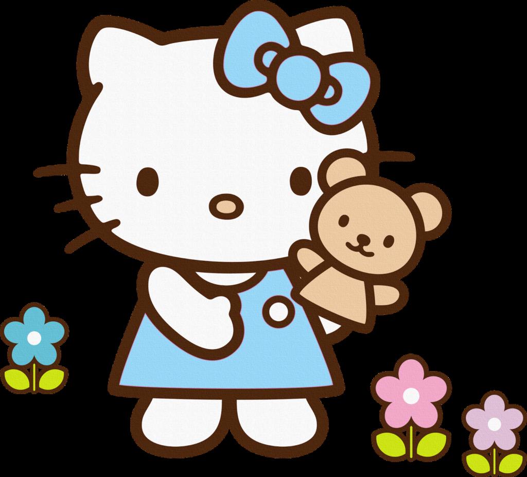 Clip Art Hello Kitty  ClipArt Best