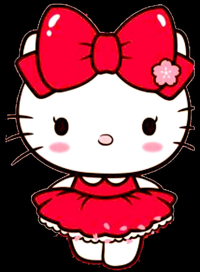 Pin by Roxanna Gómez on my heki file clipart  Hello kitty