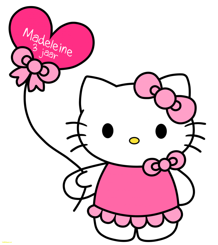Free Printable Hello Kitty Clipart at GetDrawings  Free