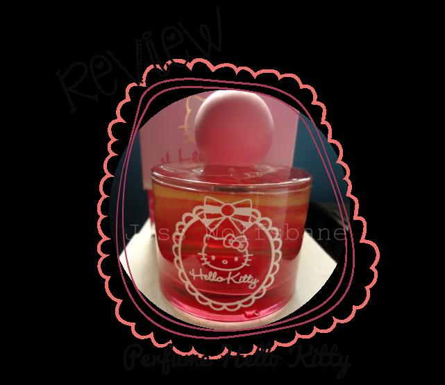WOLFSGRDEN Perfume de Hello Kitty