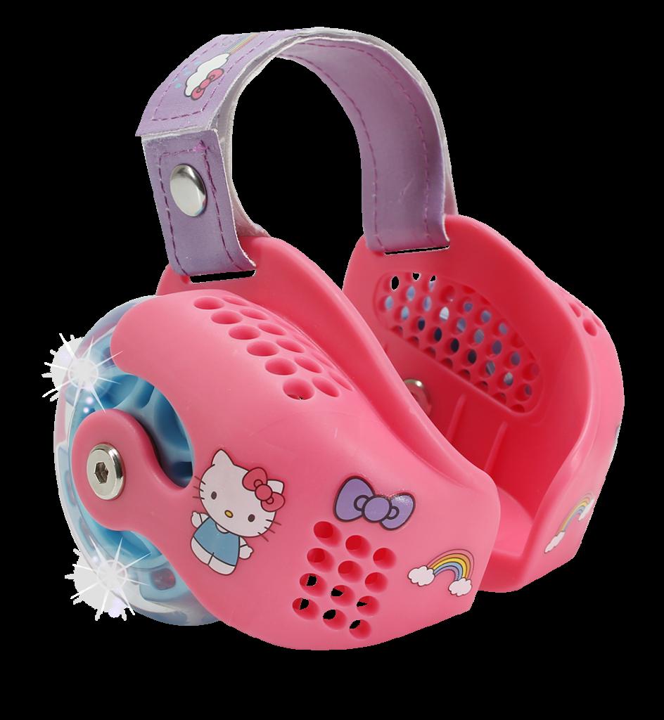 Hello Kitty  Hello Kitty Heel Wheels 166670