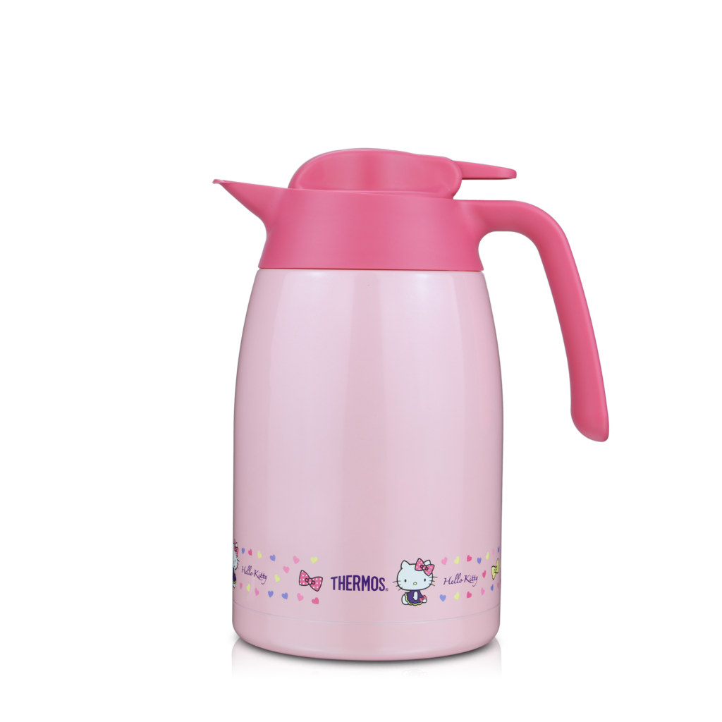 THV1501 Hello Kitty Light and Compact SS Carafe