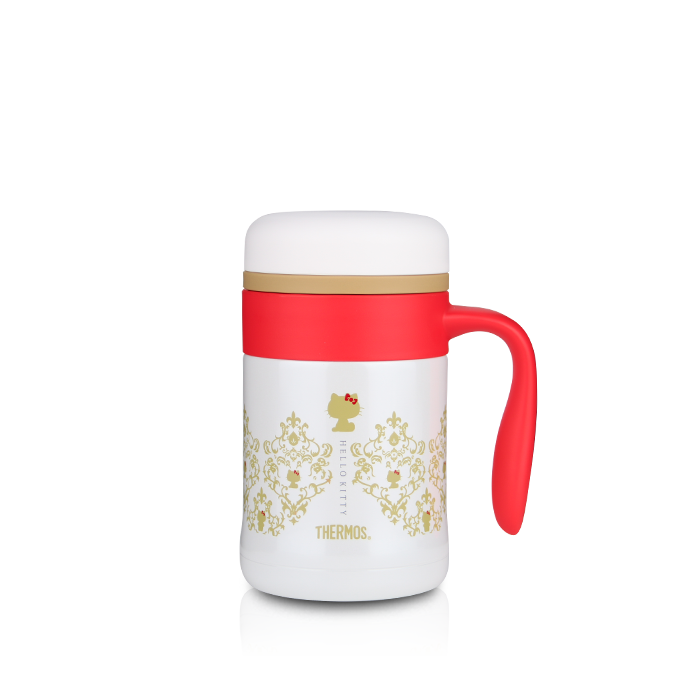 NEW TCMG371 Hello Kitty Stainless Outdoor Mug  Thermos
