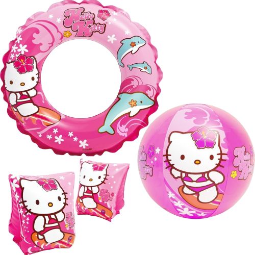 pooltoys  Hello kitty merchandise Hello kitty