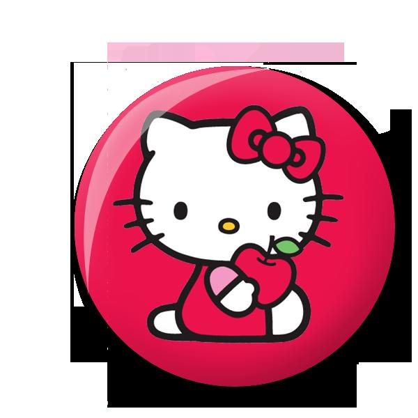 Pin by Melissa Vaughn on Hello kitty Love  Hello kitty