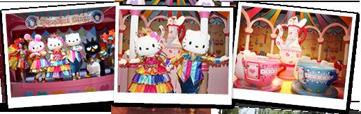 Sanrio Hello Kitty Town  Sanrio hello kitty town Sanrio