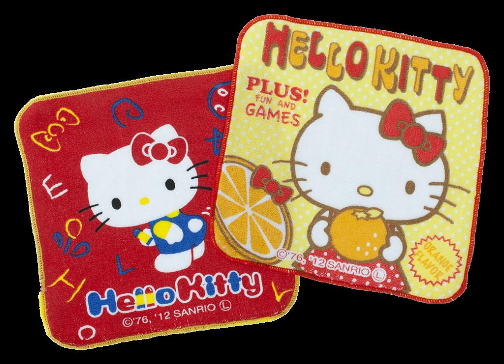Hello Kitty mini cloths  Hello kitty Kitty Character