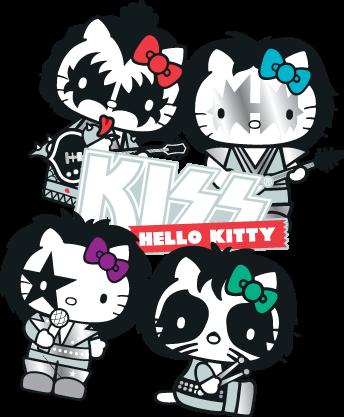 Hello Kitty Kiss Me Quotes QuotesGram