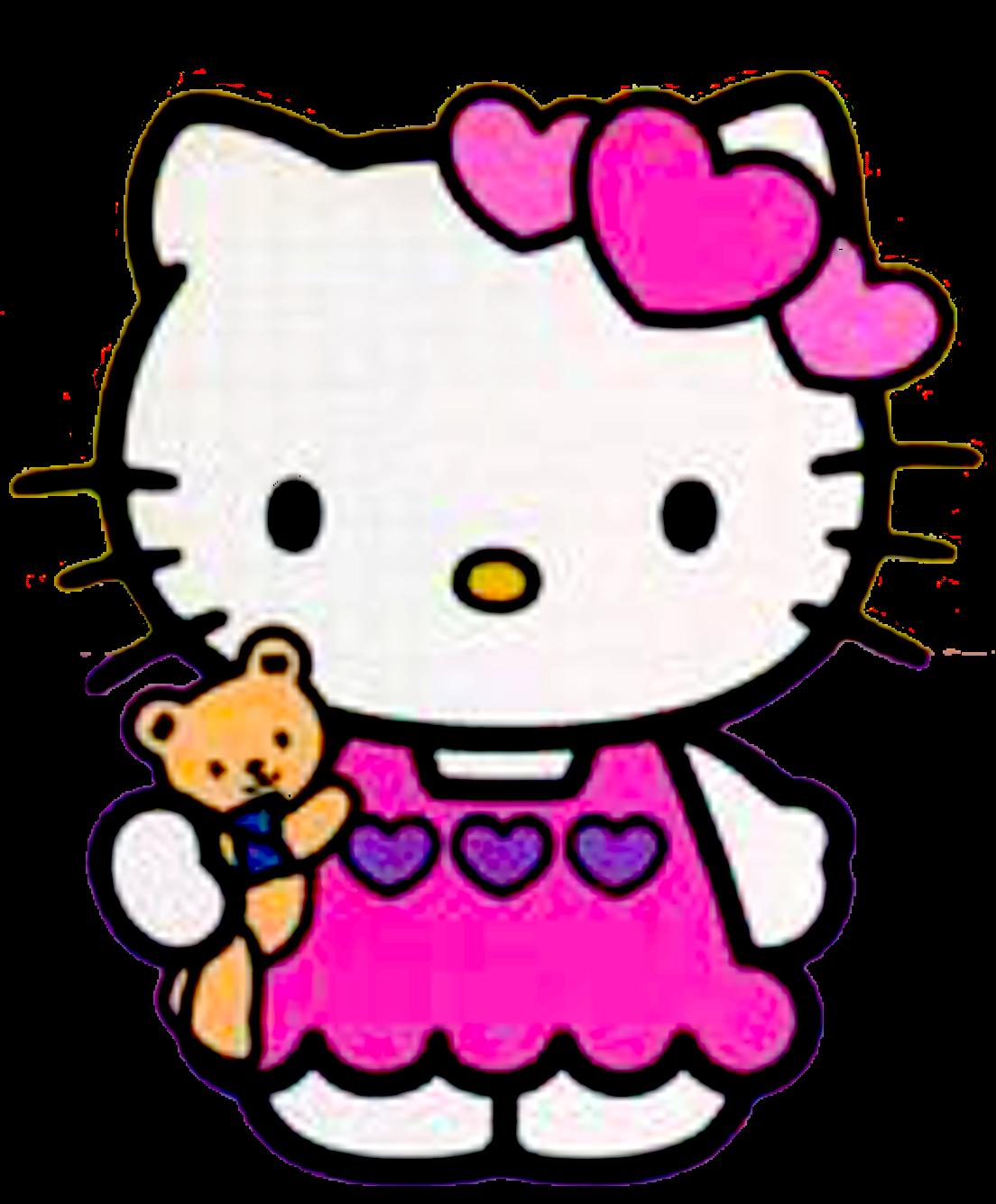 Pin on my heki file clipart - Hello Kitty Sayings
