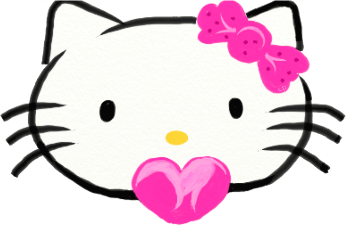 Hello Kitty Love Quotes QuotesGram
